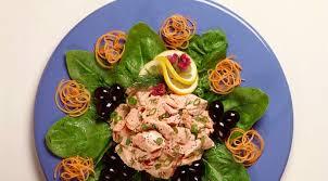 cuisine nicoise nicoise salad recipe easy tuna salad recipe
