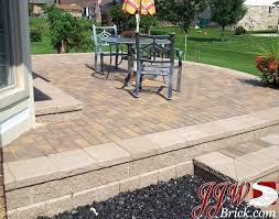 Brick Paver Patio Design Ideas Brick Paver Patio Designs Innovative Backyard Brick Ideas Ideas