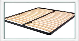 Bed Slat Frame What Is A Slat Bed Frame With Pictures Pertaining To Stylish