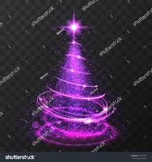 violet glitter bokeh lights sparkle stars stock vector 539215174