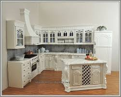 Dollhouse Kitchen Furniture by Bespaq Chef Julia U0027s Kitchen In White 545 00 Manhattan