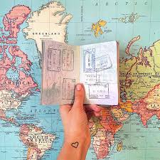 travel world images Wow instagram passport the pin the map project jpg