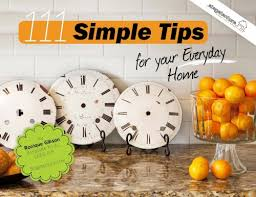 stagetecture u0027s 111 simple home tips decor ebook video