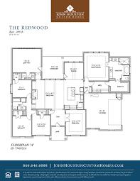 12 bedroom house plans john houston custom homes dallas fort worth u2013 midlothian u2013 red