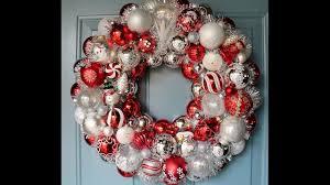 wreath ideas easy christmas wreath ideas 2016