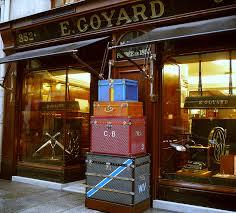 Boutique Japonaise Paris Goyard Erno 1 Png