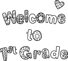 first grade coloring pages funycoloring