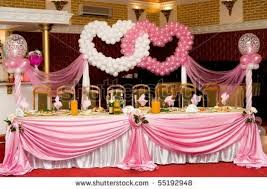 banquet table decorations designcorner