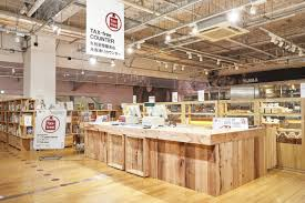 tour inside the first ever muji grocery store hypebae