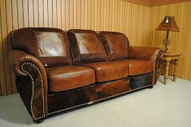 sofa amazon comn leather and cowhide sofa kitchen dining dreaded