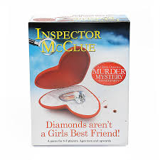 paul lamond the monte carlo murders mystery dinner party game