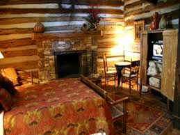 bedroom breathtaking wood burning fireplace including chimney on