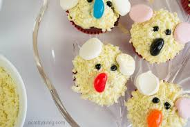 baking with kids koala cupcakes a crafty living