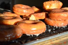 pioneer woman u0027s glazed donuts bless this mess