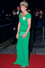 princess diana dresses up for auction photos abc news