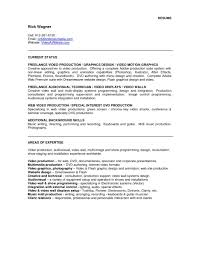 music resume examples ideas entry level cover letter finance