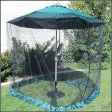 Mosquito Netting For Patio Umbrella Patio Mosquito Net Or Mosquito Netting For Patio Umbrella 64