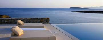 Extravagante Schlafzimmerm El Exklusive Villa Am Meer Mieten Bei Domizile Reisen