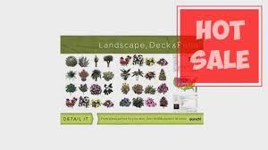 Punch Software Home And Landscape Design Professional 5 Best Encore Software Punch Landscape Deck Patio Design V18