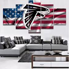 Flag Decorations For Home by Online Get Cheap Art American Flag Aliexpress Com Alibaba Group