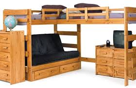 Bed With Stairs And Desk Furniture Kids Bunk Beds With Stairs And Storage Twin Drawers