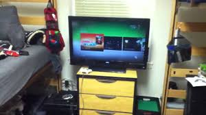 Best Tv For College Dorm My Dorm Room At Nc State University Youtube