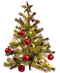 small christmas small christmas tree transparent background png image