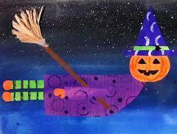 that artist woman folk art witch
