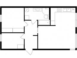 simple floor plans floor plans simple home plans