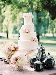 elegant peach and silver wedding ideas you u0027ll love ruffled