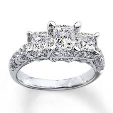 stone wedding rings images 15 photo of three stone wedding rings jpg