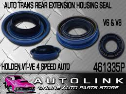 rear auto extension housing seal holden calais commodore vt vx vu