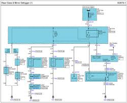 hyundai elantra i need the wiring diagram location of the