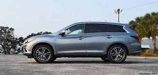 2017 infiniti qx60 awd technology 2016 infiniti qx60 3 5 awd hd road test review by tom burkart
