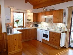 self catering accommodation in sandyhills criffel lodge