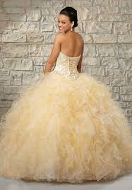 buy tailor made 2015 style ball gown sweetheart ruffled beaded