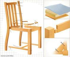 Simple Woodworking Projects Plans by Building A Simple Chair Diy Pinterest Woodwork Chair Bench