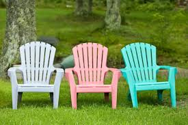 Outdoor Patio Furniture Paint by Paint Plastic Patio Chair U2014 The Furnitures