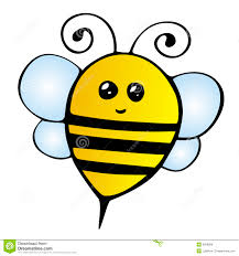royalty free bee clipart 36