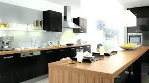 cuisine noir bois cuisine noir mat et bois cuisine e cuisines cuisine mat with cuisine