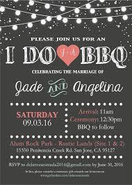 Backyard Bbq Wedding Ideas Best 25 Backyard Wedding Invitations Ideas On Pinterest Barn