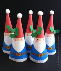 gnomes ornament tutorial