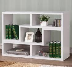 White Bookcase Ideas Modern White Bookcase Elegant And Always Fashionable U2014 Doherty House