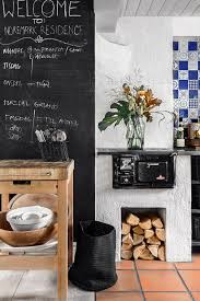 Swedish Home Interiors Perfectly Imperfect A Swedish Red Barn Damask U0026 Dentelle Blog