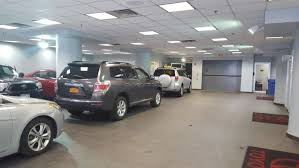 dealership nyc toyota of manhattan toyota scion service center dealership