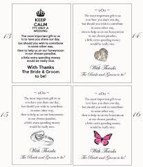 Bridal Shower Gift Poems Outstanding Money Poem For Wedding Invite 23 With Additional Free