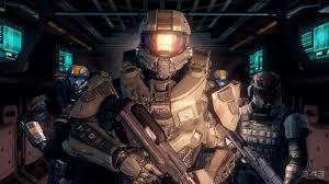Halo Capture The Flag Review U201chalo 4 U201d