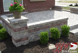 Brick Paver Patio Design Ideas Top 5 Brick Paver Patterns And Designs Home Interior Help