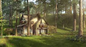 Free 3d Log Home Design Software Download Multiscatter 3ds Max Plug In For V Ray Mental Ray Corona And