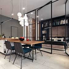 Interior Design Studio Apartment Best 25 Studio Apartment Partition Ideas On Pinterest Studio